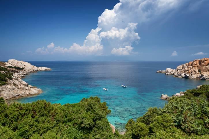 Cala Spinosa, Sardegna (Foto Thinkstock)