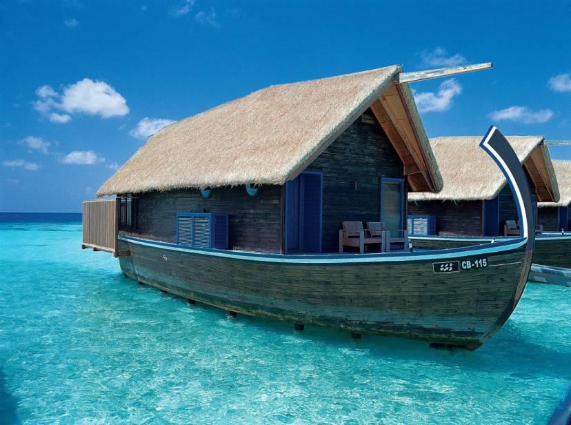 Cocoa Island by COMO (Foto dal web)