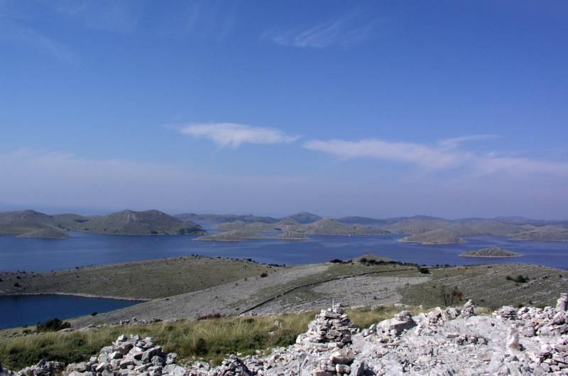 Incoronate, Croazia @Wikipedia