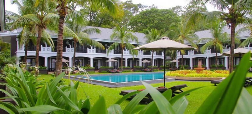 Shinta Mani Club Siem Reap (foto da sito hotel)