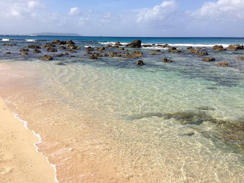 Spiaggia India (Pixabay)