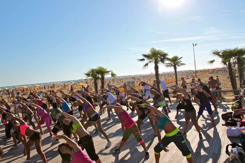 Beach_Fitness