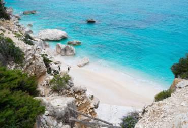 Cala Goloritze, Sardegna (Thinkstock)