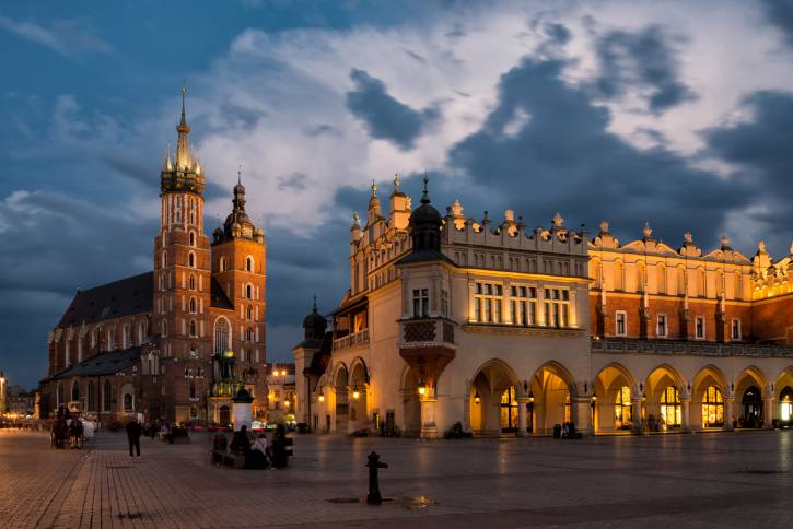 Cracovia (Thinkstock)