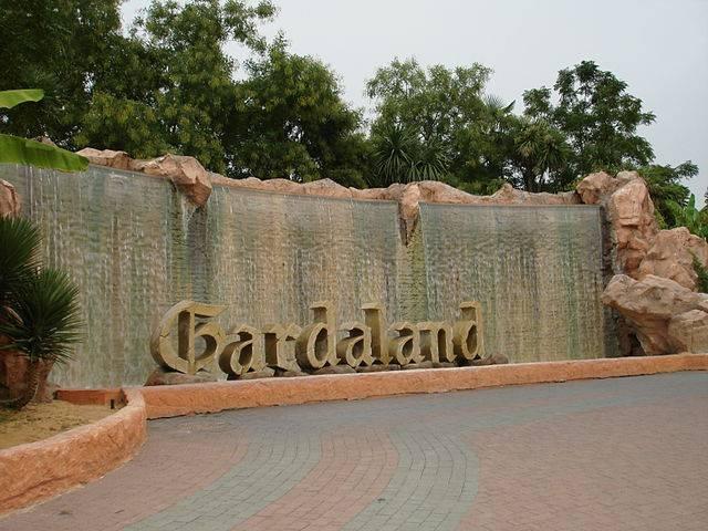 Gardaland (Wikipedia)
