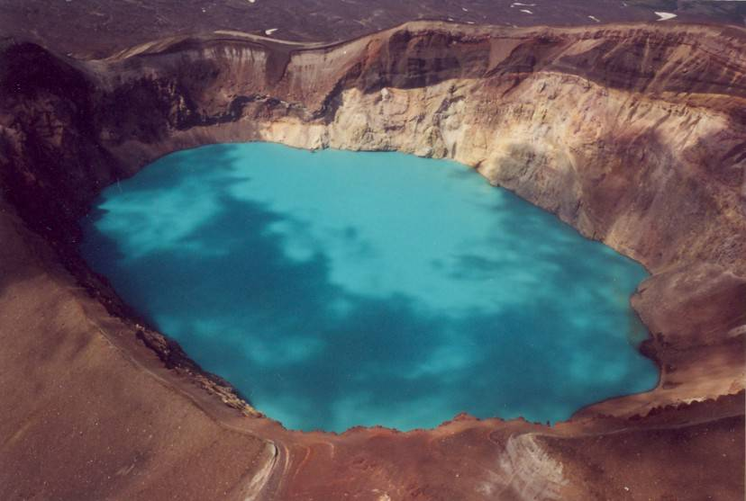 Lago Maly Semyachik, Russia (Foto di Svickova, da Wikipedia. Pubblico dominio)