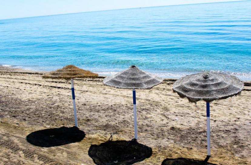 Marbella, Costa del Sol (Foto di Juan Aguilar, Wikipedia. Licenza: CC_BY_22.0)