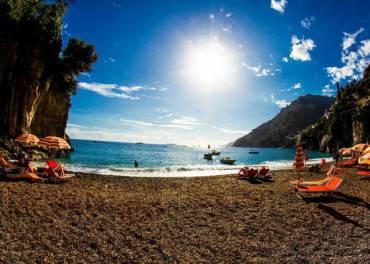 Spiaggia D'Arienzo (TripAdvisor)