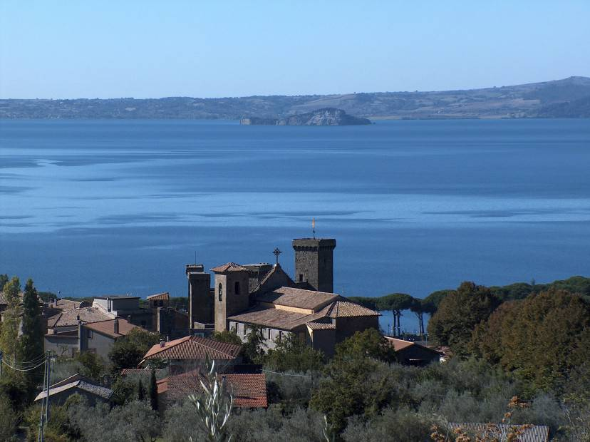Lago di Bolsena (Thinkstock)