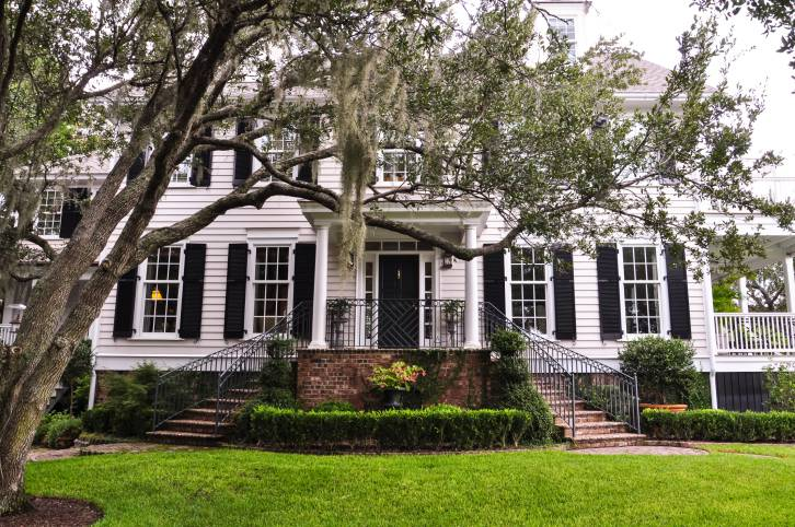 Charleston (Thinkstock)