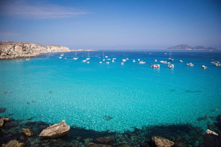 Le 15 pi belle spiagge italiane - Dove fare il bagno a como ...
