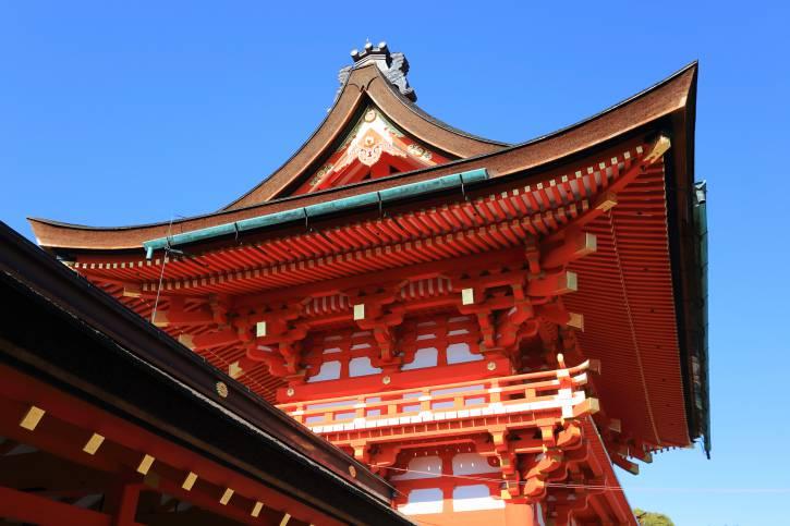 Kyoto (Thinkstock)