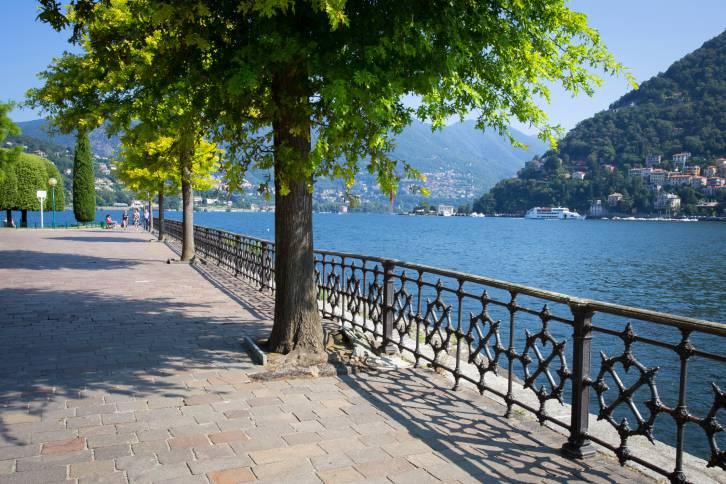 Lago di Como (Thinkstock)
