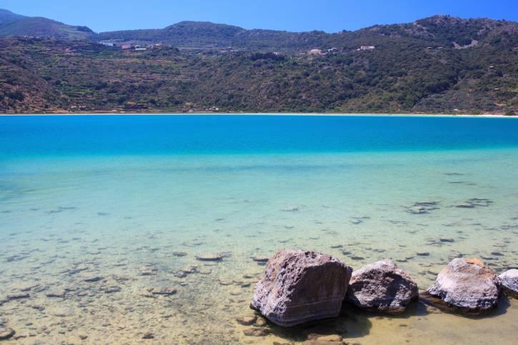 Lago Specchio di Venere, Pantelleria (Thinkstock)