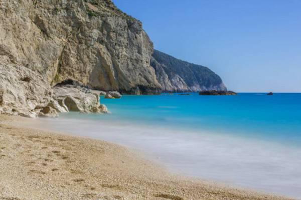 Lefkada, Grecia (Thinkstock)