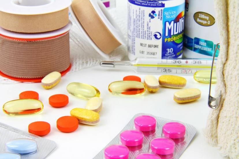 Medicine (Pixabay)