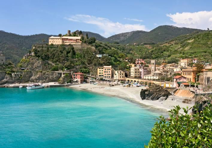 Monterosso al mare (Thinkstock)