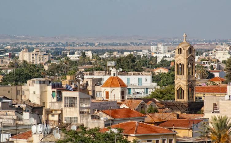 Nicosia, Cipro (Thinkstock)
