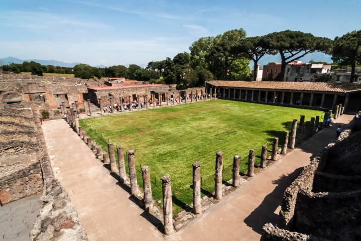 Pompei (Thinkstock)