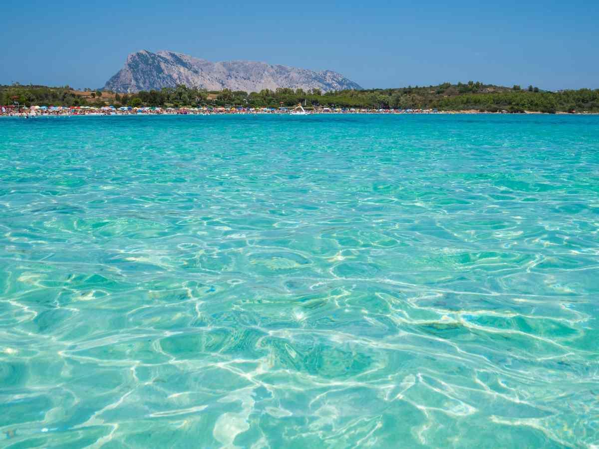 Qual è la spiaggia più bella d'Italia