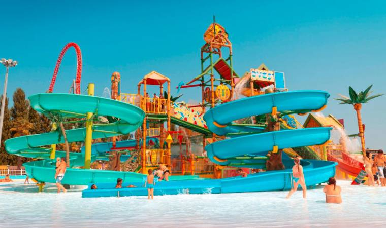 I parchi divertimento e acquatici piu 39 belli del mondo for I mobili piu belli del mondo
