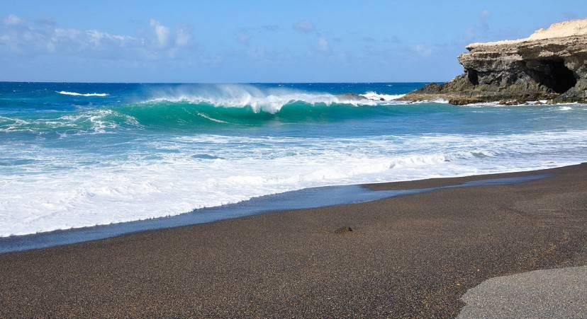 Fuerteventura, Canarie (Foto di Hansueli Krapf. Wiikicommons. Licenza CC BY-SA 3.0)