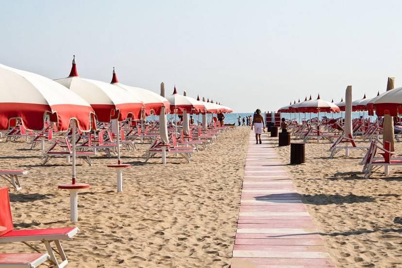 Matrimonio Spiaggia Emilia Romagna : Estate in emilia romagna gli itinerari più belli e