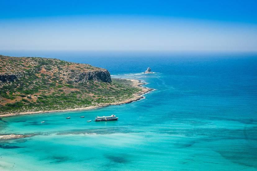 Volo Hotel All Inclusive Creta
