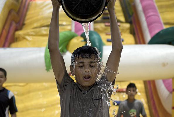 Iran caldo record percepiti 70 gradi for Cucinare a 70 gradi