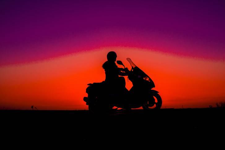Motocicletta (Thinktsock)