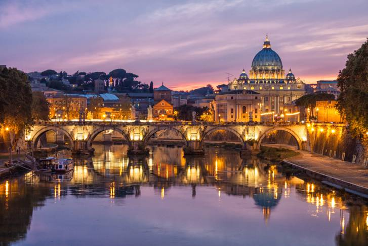 Roma (Thinkstock)