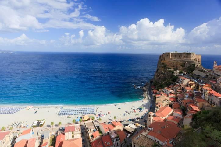 Scilla, Calabria (Thinkstock)