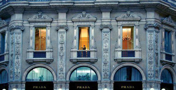 Town House Galleria Milano (Foto sito web)