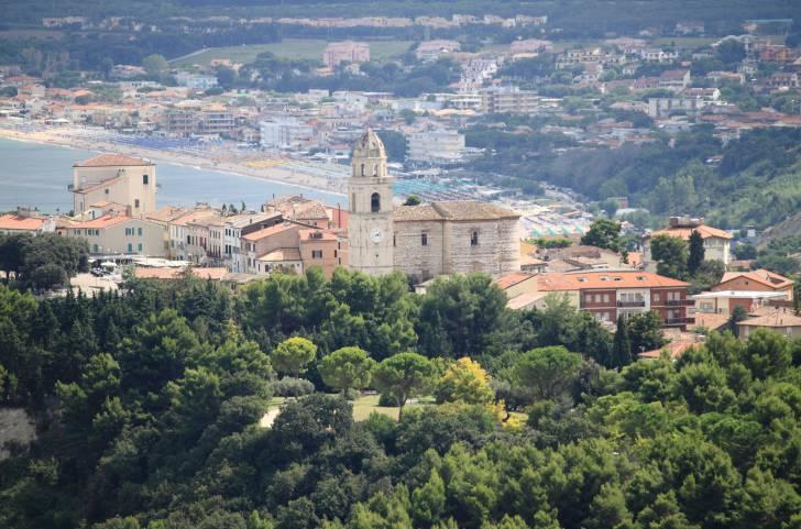 Sirolo, Monte Conero (Thinkstock)