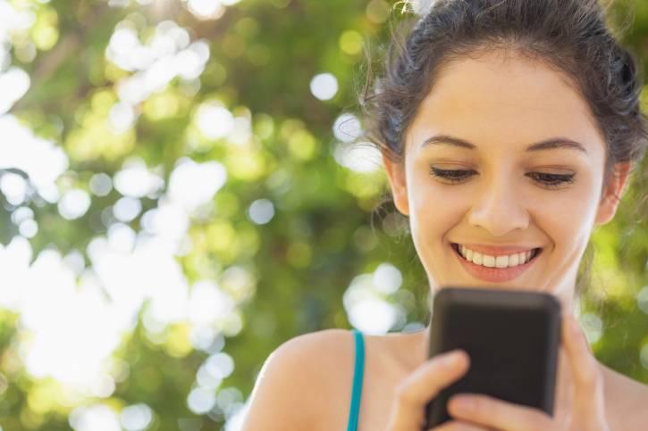 Smartphone (Thinkstock)