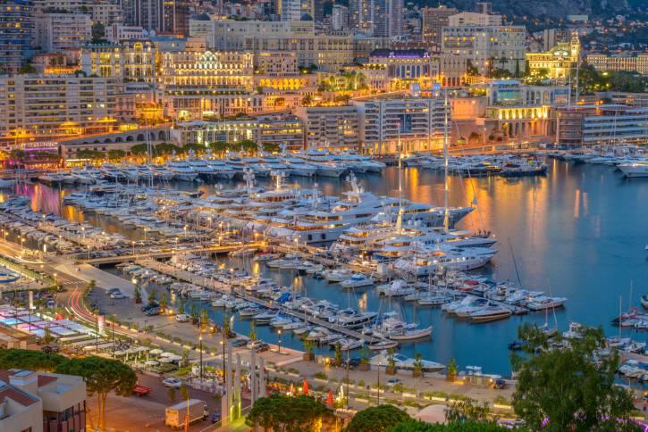 Monte Carlo (Thinkstock)