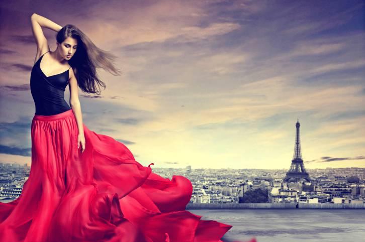 Dove soggiornare nelle capitali della moda le offerte for Soggiornare a parigi
