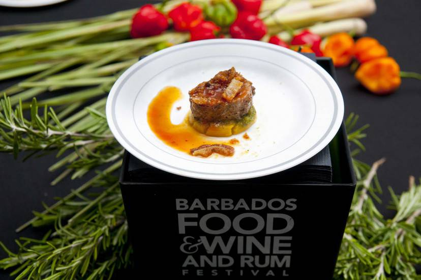 Barbados Food & Wine and Rum Festival (Foto sito ufficiale)