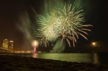 Mete e viaggi ambiti for Capodanno a barcellona