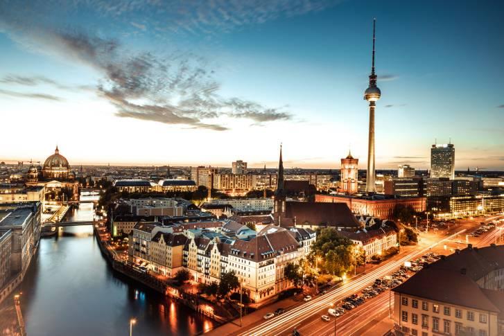 Berlino (Thinkstock)