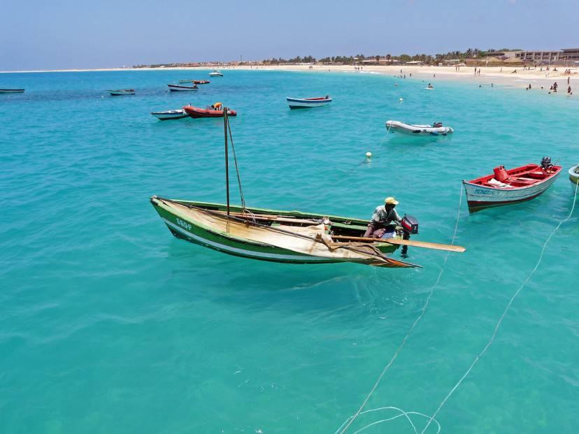 Capo Verde (Pixabay)