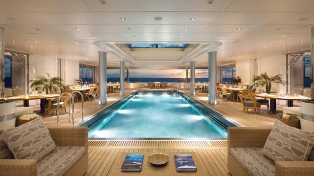 Gli yacht pi grandi e costosi del mondo foto for Classifica yacht piu grandi del mondo
