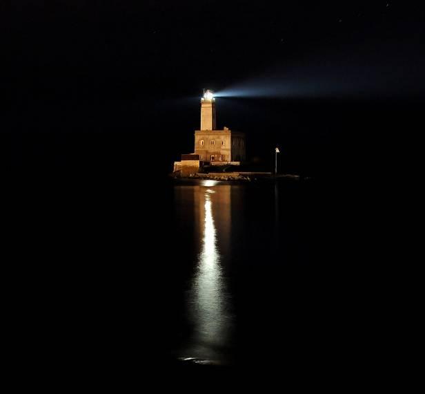 Faro di Olbia (Thinkstock)