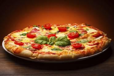 Pizza (Thinkstock)