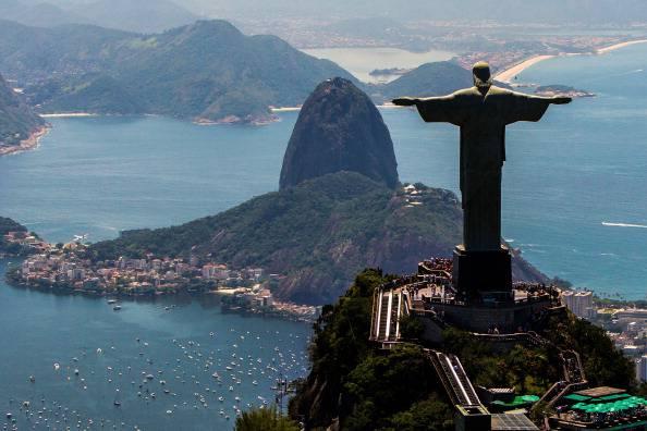 Rio De Janeiro - Getty Images