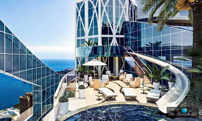 Sky Penthouse (Monaco)