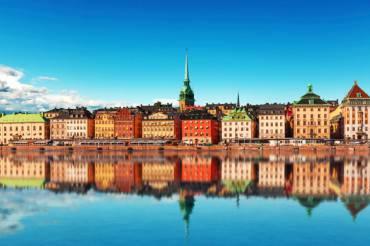 Stoccolma (Thinkstock)