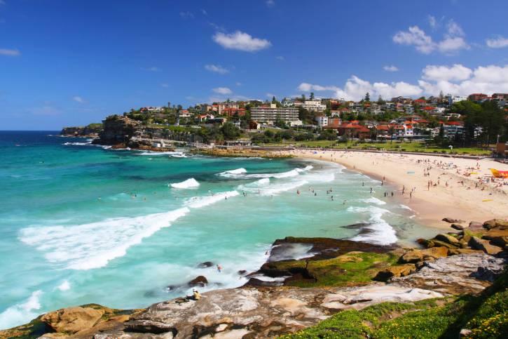 Bronte Beach, Sydney (Thinkstock)