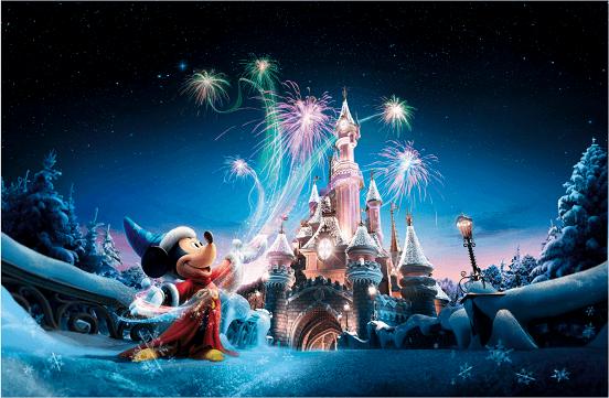 Disneyland Paris_A Natale Regala la magia