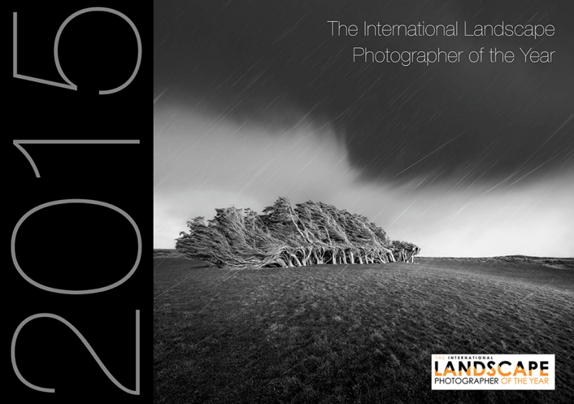 Landscape Photographer of the Year Awards 2015 (Foto Facebook)